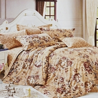 Вайнона КПБ сатин 7Е Sofi de Marko Bedding Sets