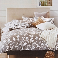 Лиллиан КПБ сатин 7Е Sofi de Marko Bedding Sets