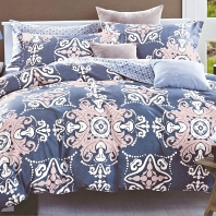 Оливандер КПБ сатин 7Е Sofi de Marko Bedding Sets