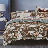 Альда КПБ сатин 7Е Sofi de Marko Bedding Sets