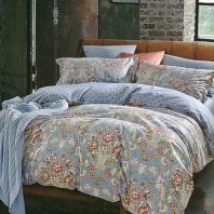Атрия КПБ сатин 7Е Sofi de Marko Bedding Sets