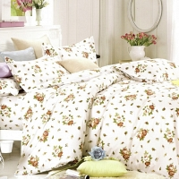 Мила КПБ сатин 7Е Sofi de Marko Bedding Sets
