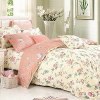 Милана КПБ сатин 7Е Sofi de Marko Bedding Sets