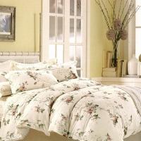 Велена КПБ сатин 7Е Sofi de Marko Bedding Sets