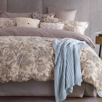 Дениза КПБ сатин 7Е Sofi de Marko Bedding Sets