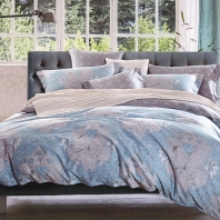 Барбарис КПБ сатин 7Е Sofi de Marko Bedding Sets