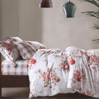 Агора КПБ сатин 7Е Sofi de Marko Bedding Sets