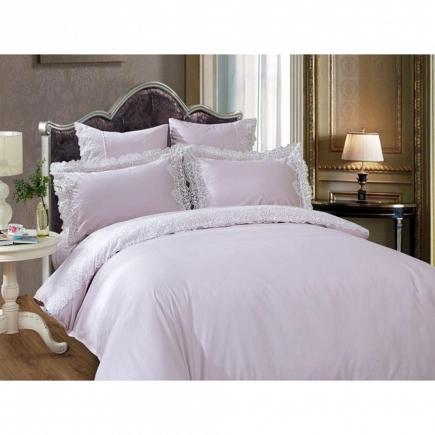 Комплект постельного белья Asabella Bedding Sets Евро 734-4