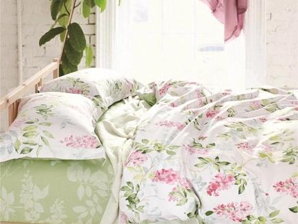 Комплект постельного белья Asabella Bedding Sets Евро 755-6