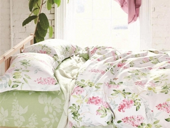 Комплект постельного белья Asabella Bedding Sets Семейный 755-7