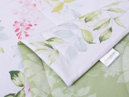 Одеяло летнее Asabella Blankets and Pillows 200х220см 755-OM