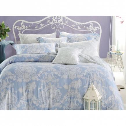 Комплект постельного белья Asabella Bedding Sets Евро 777-6