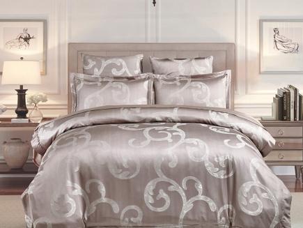 Комплект постельного белья Asabella Bedding Sets Евро 817-6
