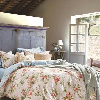 Комплект постельного белья Asabella Bedding Sets 1,5 спальный 843-4S