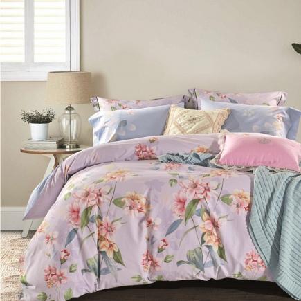 Комплект постельного белья Asabella Bedding Sets Евро 846-6