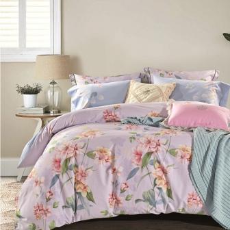 Комплект постельного белья Asabella Bedding Sets Семейный 846-7
