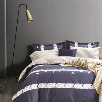 Комплект постельного белья Asabella Bedding Sets 1,5 спальный 847-4S