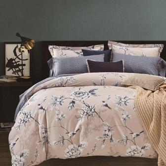 Комплект постельного белья Asabella Bedding Sets Евро 850-6