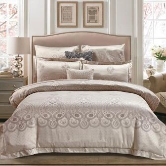 Комплект постельного белья Asabella Bedding Sets Евро 855-6