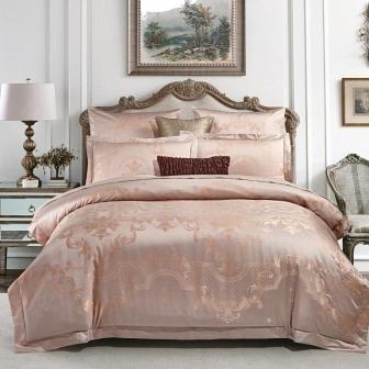 Комплект постельного белья Asabella Bedding Sets Евро 856-6