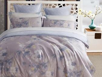 Комплект постельного белья Asabella Bedding Sets Евро 857-6