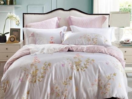 Комплект постельного белья Asabella Bedding Sets Евро 858-6
