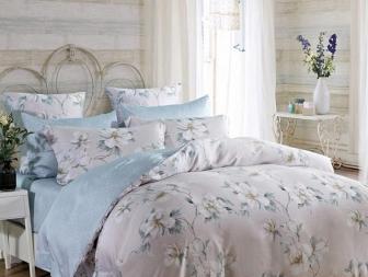Комплект постельного белья Asabella Bedding Sets Евро 859-6