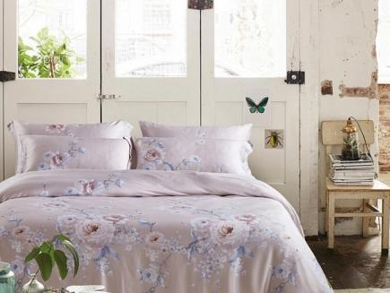 Комплект постельного белья Asabella Bedding Sets Семейный 860-7
