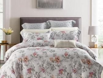 Комплект постельного белья Asabella Bedding Sets Евро 863-6