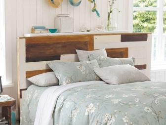 Комплект постельного белья Asabella Bedding Sets 1,5 спальный 866-4S