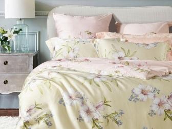 Комплект постельного белья Asabella Bedding Sets Евро 868-6