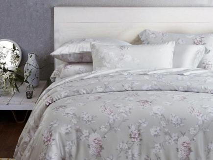 Комплект постельного белья Asabella Bedding Sets 1,5 спальный 869-4S