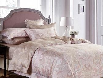 Комплект постельного белья Asabella Bedding Sets 1,5 спальный 870-4S