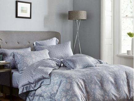 Комплект постельного белья Asabella Bedding Sets Евро 871-6