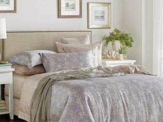 Комплект постельного белья Asabella Bedding Sets Евро 872-6