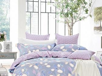 Комплект постельного белья Asabella Bedding Sets Евро 878-6