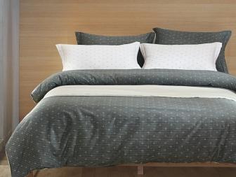 Комплект постельного белья Asabella Bedding Sets 1,5 спальный 881-4S