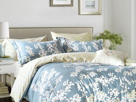 Комплект постельного белья Asabella Bedding Sets Евро 883-6
