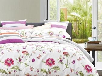 Комплект постельного белья Asabella Bedding Sets Евро 892-6