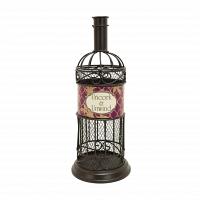 Декоративная емкость для винных пробок/мелочей Boston Warehouse Kitchen Uncork & Unwind