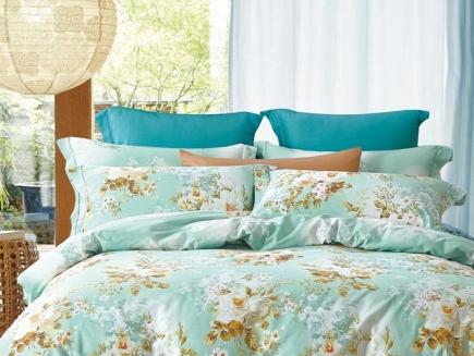 Комплект постельного белья Asabella Bedding Sets 1,5 спальный 896-4S