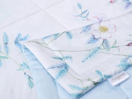 Одеяло летнее Asabella Blankets and Pillows 200х220см 897-OM