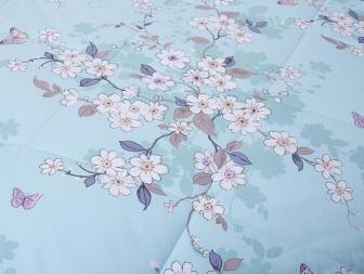 Комплект 2 наволочки 50х70см и простынь Asabella Blankets and Pillows 240х260см 898-3P