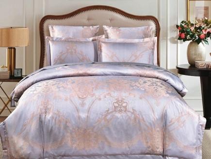 Комплект постельного белья Asabella Bedding Sets Евро 899-6