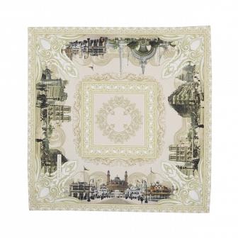 Комплект из 4-х салфеток Blonder Home Rue De Paris 40x40 см 9-40