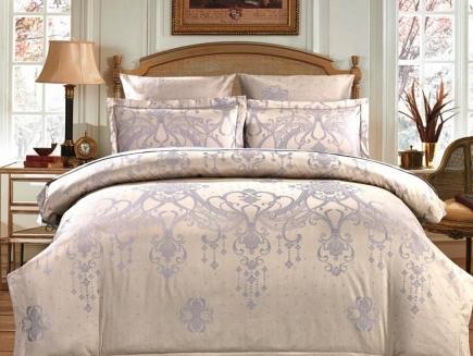 Комплект постельного белья Asabella Bedding Sets Евро 900-6