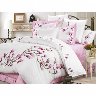 Комплект постельного белья Asabella Bedding Sets 1,5 спальный 901-4S