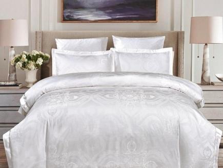 Комплект постельного белья Asabella Bedding Sets Евро 903-6