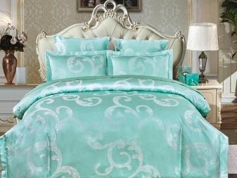 Комплект постельного белья Asabella Bedding Sets Евро 904-6