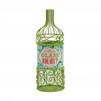 Декоративная емкость для винных пробок/мелочей Boston Warehouse Kitchen Another Glass
